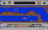 Periscope Up Atari 8-bit Extra fuel