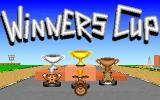 Wacky Wheels Windows Winners cup