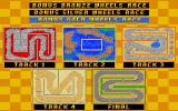 Wacky Wheels Windows Bonus gold wheels race tracks