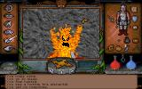 Ultima Underworld: The Stygian Abyss DOS Dude, seriously, you're on fire today
