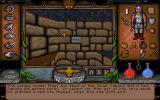 Ultima Underworld: The Stygian Abyss DOS Ahh, reading plaques in a desolate dungeon... That's what I always wanted to do as a kid