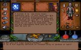 Ultima Underworld: The Stygian Abyss DOS You'll meet some very interesting creatures and engage in philosophical discussions