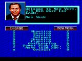 NHLPA Hockey '93 SNES Team Statistics