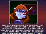 Marvin's Marvellous Adventure Amiga Intro sequence