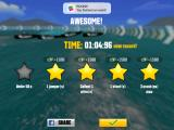 Driver: Speedboat Paradise iPad Stats and you got an achievement