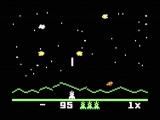 Intellivision Lives! Xbox Astrosmash.