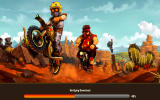 Trials Frontier Android The downloaded files are verified before you can start the game.