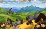 Trials Frontier Android A big jump