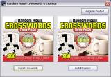 Random House Puzzles & Games: Crosswords Windows The games can be installed separately