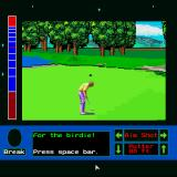 Jack Nicklaus' Greatest 18 Holes of Major Championship Golf Sharp X68000 Birdie