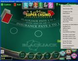 Las Vegas Super Casino Windows This list of options available in Blackjack is typical of the later games