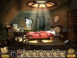Tales from the Dragon Mountain 2: The Lair iPad In the bed chamber of the cottage