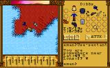Ultima: Worlds of Adventure 2 - Martian Dreams DOS There are ice caps on the North and South poles. One of the quests involves melting all this ice