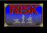 Risk Windows 3.x Title screen