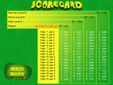 Ultimate Mini Golf Designer Deluxe Suite Windows Your scorecard is automatically updated as you work your way through the course
