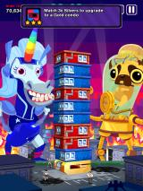 Super Monsters Ate My Condo! iPad This goal is to create a gold condo