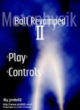 Ball Revamped II: Metaphysik Browser Main menu