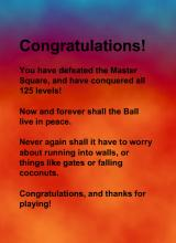 Ball Revamped II: Metaphysik Browser The end
