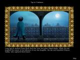 The Sultan's Labyrinth iPad Opening story