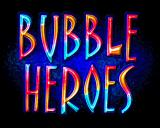 Bubble Heroes Amiga Title screen