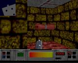 Testament II Amiga Scroll - teleport to the next area