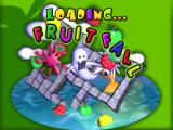 Fruit Fall Windows This screen is displayed when there's a short wait such as when the levels load