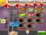 Success Story iPad Your second restaurant