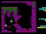 Kyd Cadet II: The Rescue of Pobbleflu ZX Spectrum Waiting for a good moment