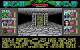 Wizardry: Bane of the Cosmic Forge DOS This is a busy tavern. You can't see it at all, but you can feel it from the text