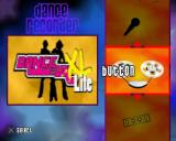 Dance:UK XL Lite PlayStation 2 The Dance Recorder function is not locked