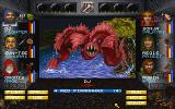 Wizardry: Crusaders of the Dark Savant DOS Even when you swim you'll have to fight fearsome enemies!...