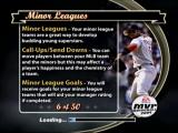 MVP Baseball 2004 Xbox ... and some show hints or details about the game.