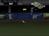 MVP Baseball 2004 Xbox An amazing dive!.... by the other team. :(