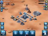 Star Wars: Commander iPad I have selected my HQ