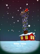 Stair Dismount iPad The level Holiday Twister
