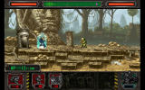 Metal Slug Defense Windows When the solders flashes blue, click him and he will throw a grenade.