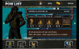 Metal Slug Defense Windows Free prisoners of war to unlock character abilities.