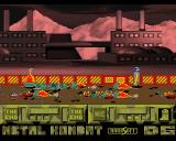 Metal Kombat Amiga Another one coming