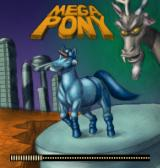 Mega Pony Windows Loading screen