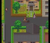 G.O.D - Mezameyo to Yobu Koe ga Kikoe SNES Your home town. Alas, that was in 1999...