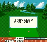 PGA Tour 96 Game Gear Not bad