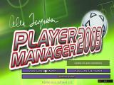 Player Manager 2003 Windows Game Setup