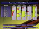 Player Manager 2003 Windows One of the detailed statistics screens viewed at the end of the match