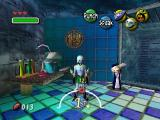 The Legend of Zelda: Majora's Mask Nintendo 64 Mad scientists's lab - you gotta have one of those