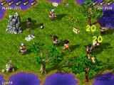 The Settlers: Smack a Thief! Windows Panic on the island
