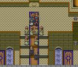 Granhistoria: Genshi Sekaiki SNES Wedding ceremony