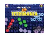 Galaxy of 3D TetriMania Windows The load screen of the demo version of the game