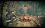 Woolfe: The Red Hood Diaries Windows The Pied Piper's lair