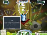 Soccer Cup Solitaire Windows GOOOOOAL!!! (meaning I reached 4500 points)