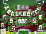 Soccer Cup Solitaire Windows Level 3